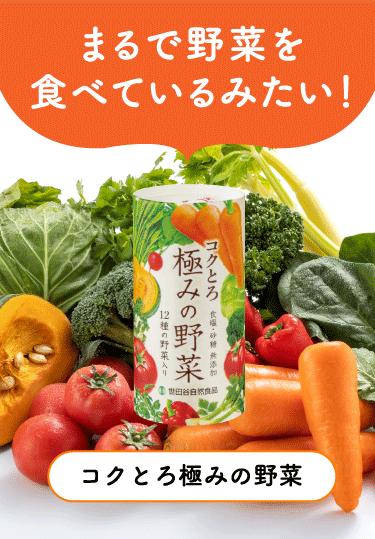 ジュース 野菜 世田谷 の 十六種類の野菜の口コミ|野菜ジュースを徹底比較